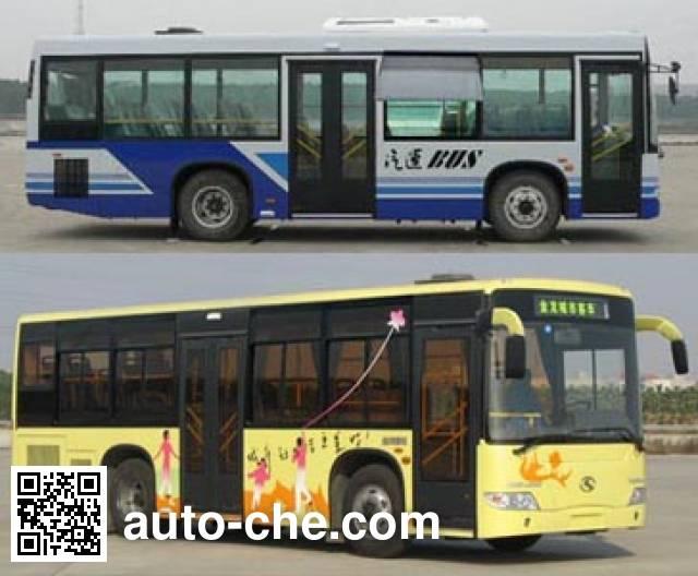 金龙牌XMQ6901G城市客车