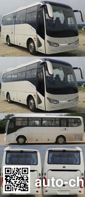 金龙牌XMQ6898AYD5D客车