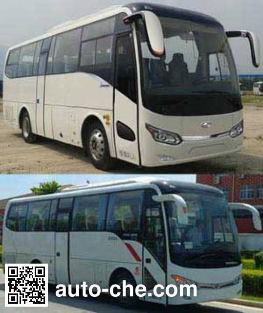 King Long XMQ6898AYD4D bus