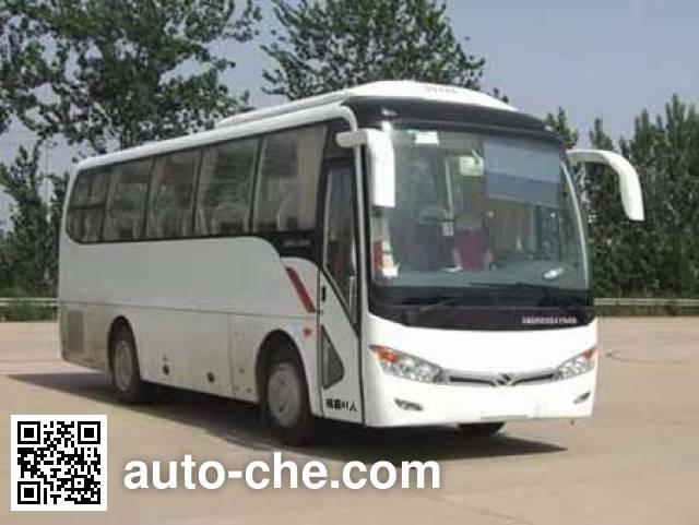 King Long XMQ6898AYN4C bus