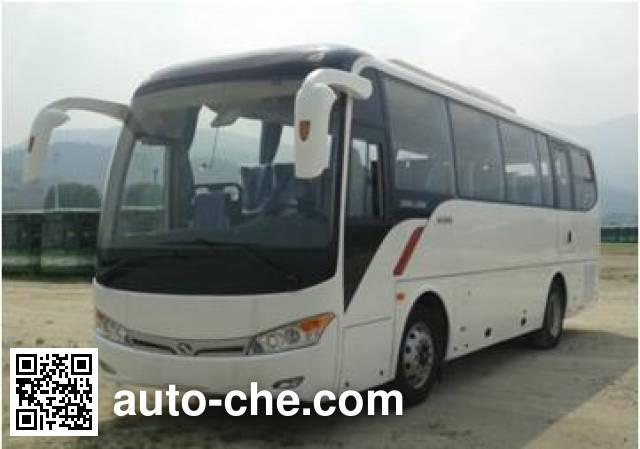 King Long XMQ6898AYN4D bus