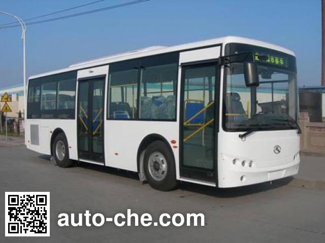 King Long XMQ6900AGD5 city bus