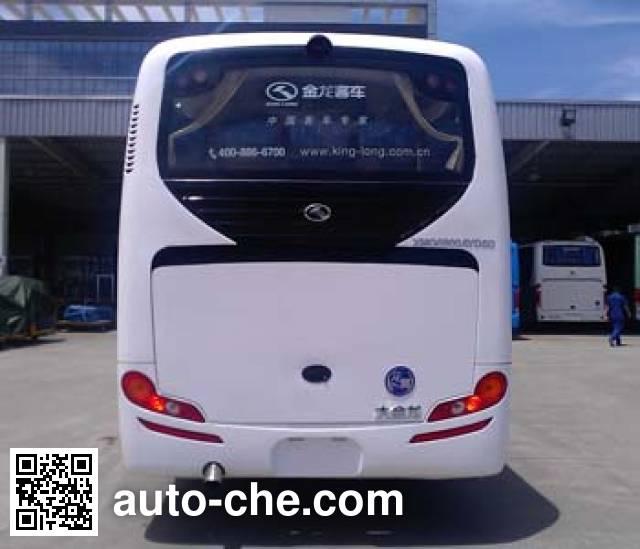 King Long XMQ6900Y4 bus