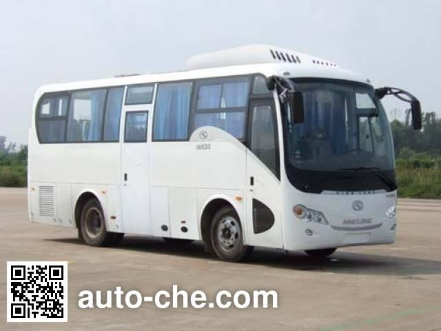 King Long XMQ6900AYN4C bus