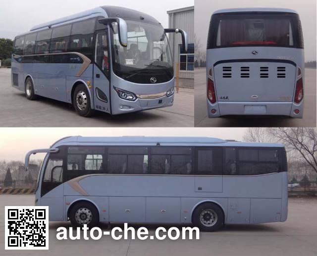 金龙牌XMQ6901AYD4C1客车