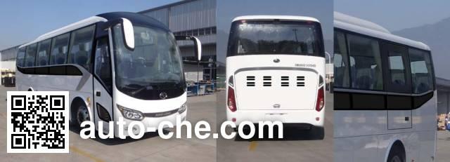 King Long XMQ6901AYN5D bus