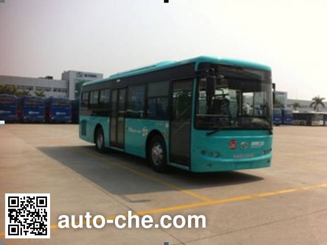 King Long XMQ6931AGD5 city bus