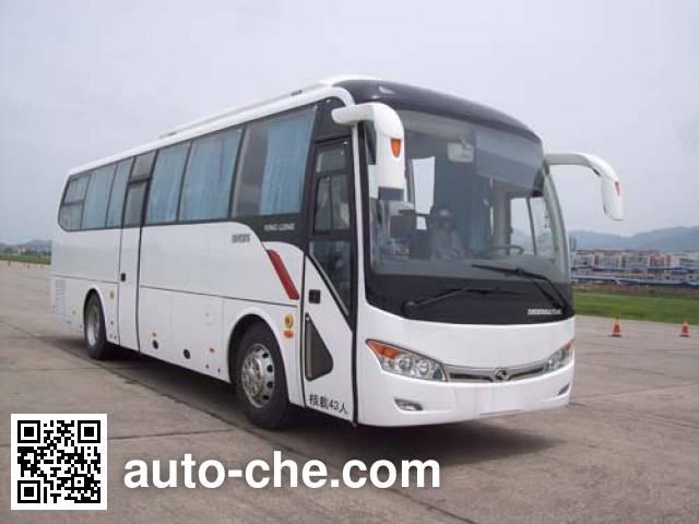 金龙牌XMQ6998AYD4C客车