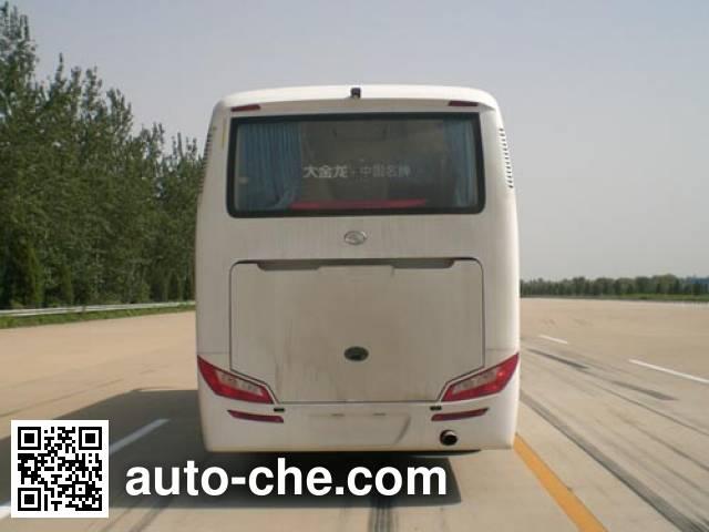 金龙牌XMQ6998AYN5D客车