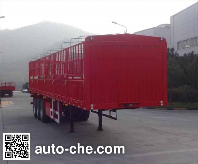 Yuanshou XNY9400CCY stake trailer