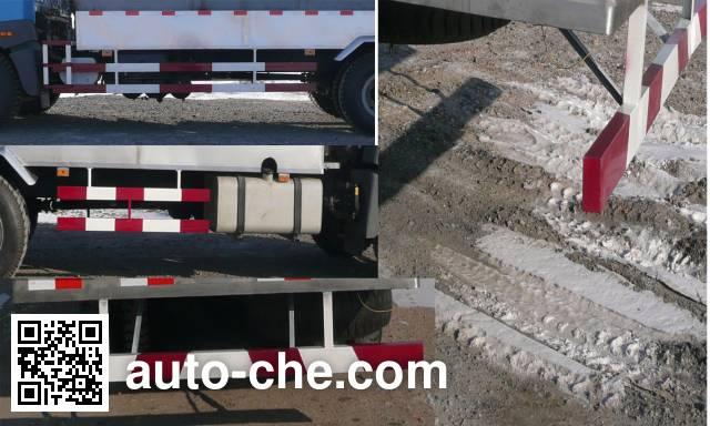 Hachi XP5250GYS liquid food transport tank truck