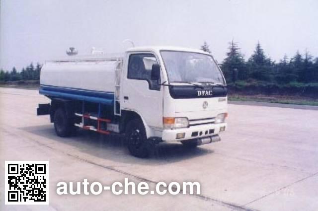 中昌牌XQF5032GJY51D油罐车