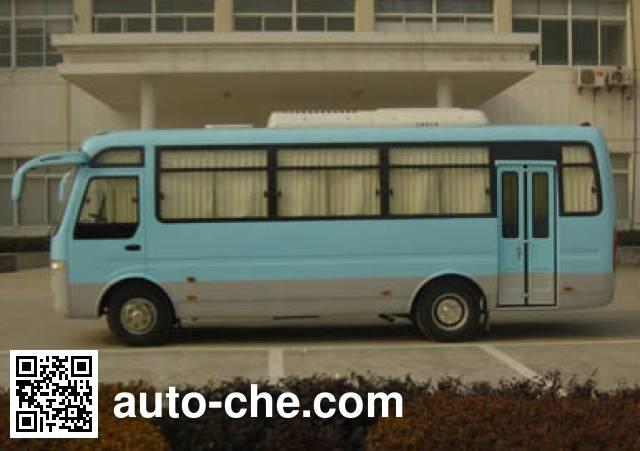 Jinnan XQX5070XYL medical vehicle