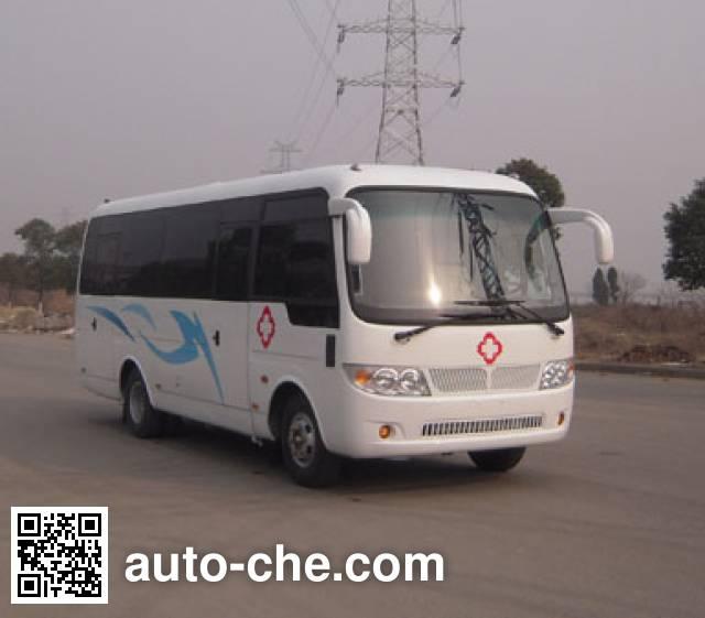 Jinnan XQX5070XYL4 medical vehicle