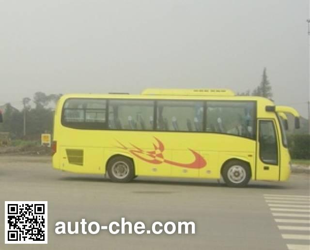 Jinnan XQX5100XYL medical vehicle