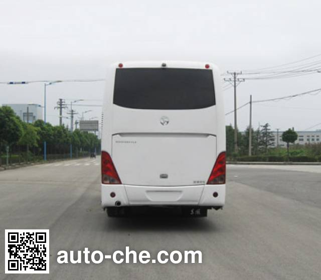 Jinnan XQX5140XYL4 medical vehicle