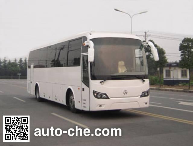 Jinnan XQX5160XYL4 medical vehicle