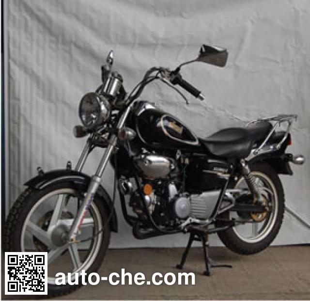 Xinshiji XSJ50Q-E moped