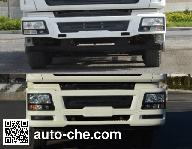 Xishi XSJ5160TBC5 control and monitoring vehicle