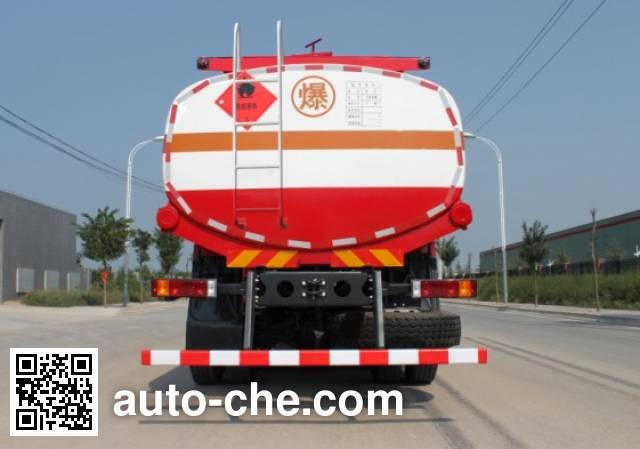 西石牌XSJ5253GYY运油车