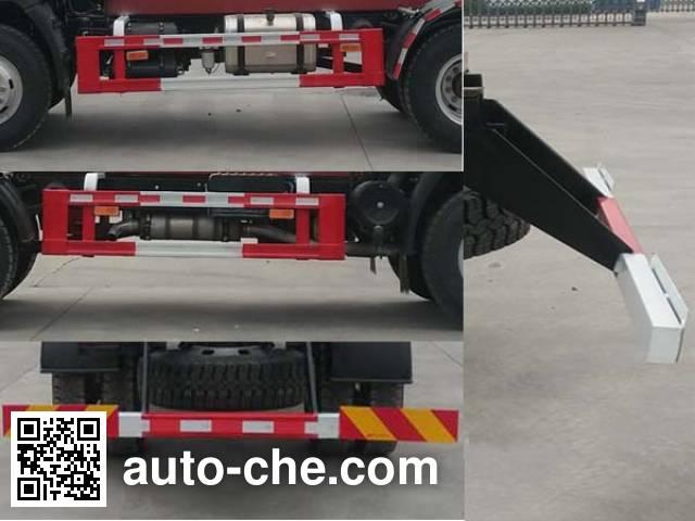 Tanghong XT5162ZXXZZ5 detachable body garbage truck
