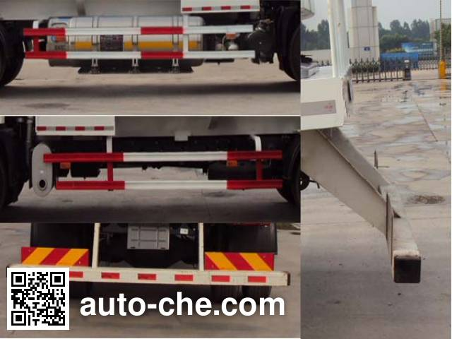 Tanghong XT5180TDYEQL dust suppression truck