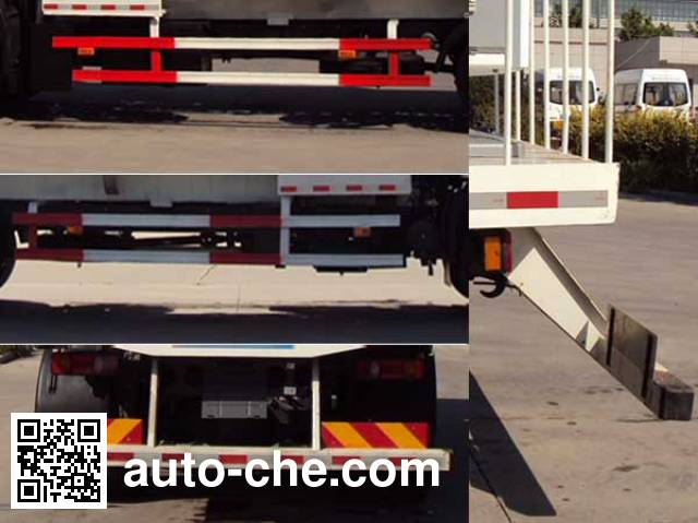 Tanghong XT5182TDYDFH dust suppression truck