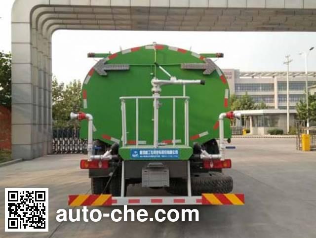 Tanghong XT5183GPSDFH поливальная машина для полива или опрыскивания растений