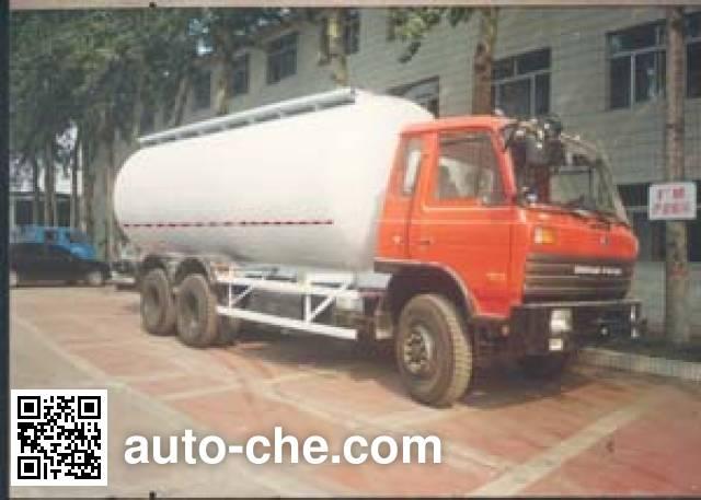 仙达牌XT5208GFL粉粒物料运输车