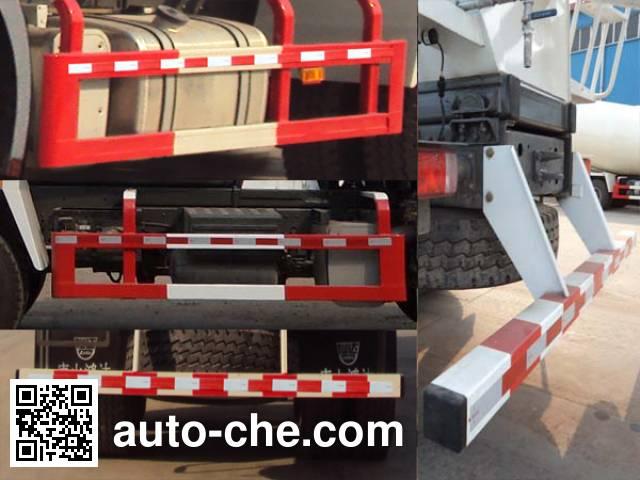 Tanghong XT5250GJBSD36G4 concrete mixer truck