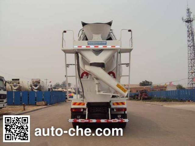 Tanghong XT5250GJBZZ40G4 concrete mixer truck