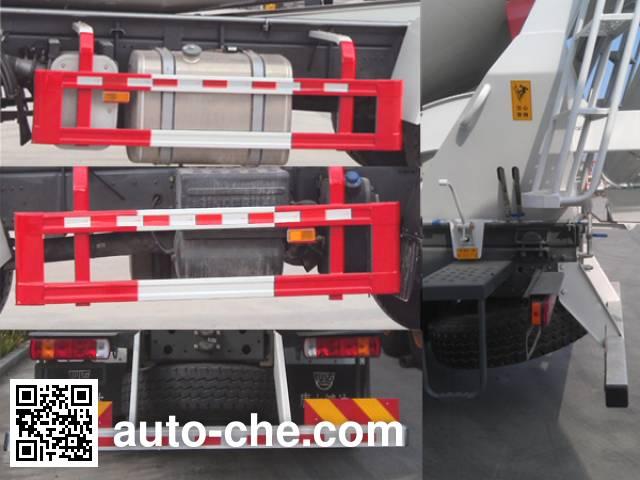 Tanghong XT5250GJBZZ40G5 concrete mixer truck