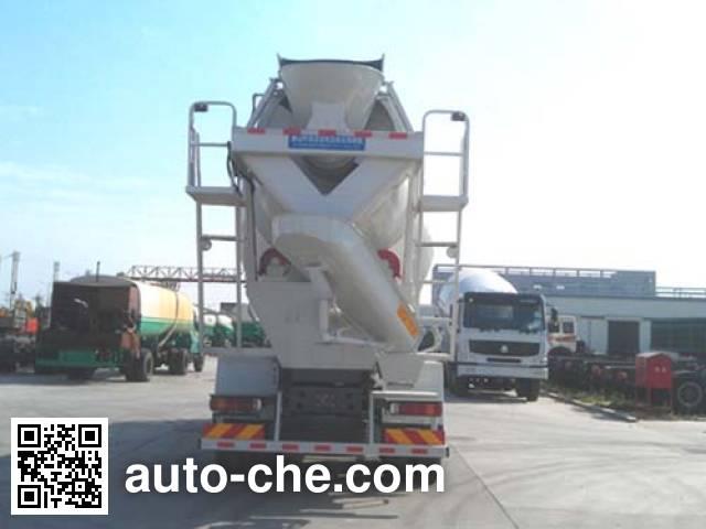 Tanghong XT5250GJBZZ43G5 concrete mixer truck