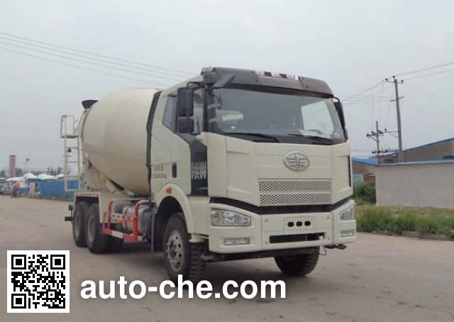 Tanghong XT5251GJBCA40G4 concrete mixer truck