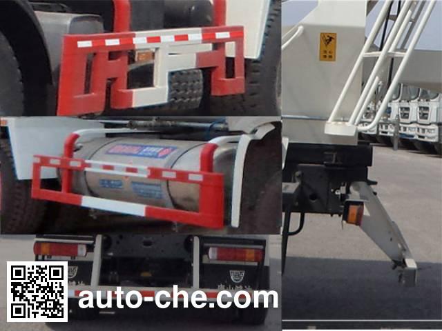 Tanghong XT5253GJBBJ41EL concrete mixer truck