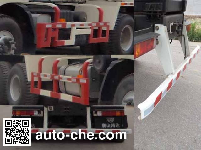 Tanghong XT5253GJBBJ41G4 concrete mixer truck