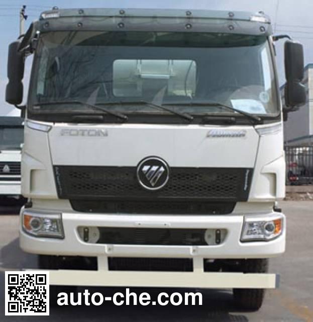 Tanghong XT5253GJBBJ36G4 concrete mixer truck