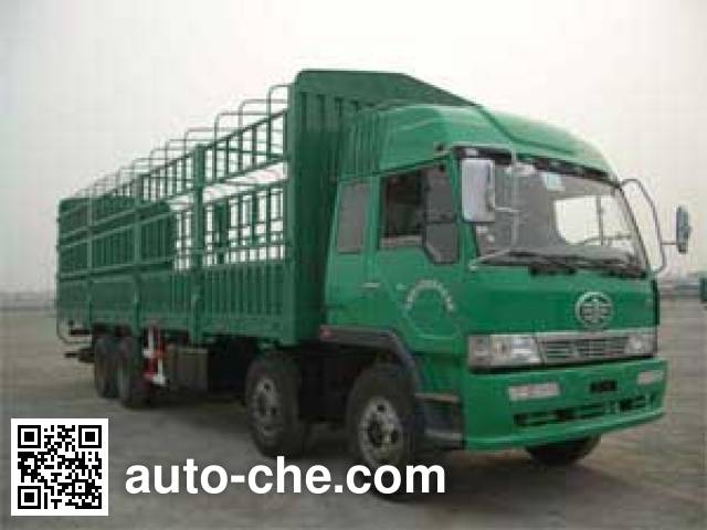 仙达牌XT5310CSCA仓栅式运输车