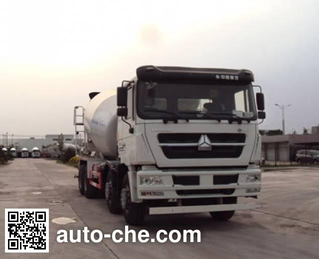 Tanghong XT5310GJBHK36EL concrete mixer truck