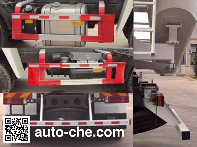 Tanghong XT5310GJBJ530Q concrete mixer truck