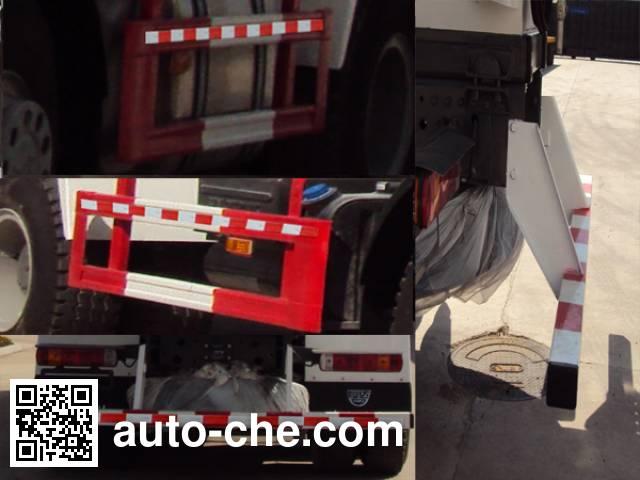 Tanghong XT5310GJBSD36G4V concrete mixer truck