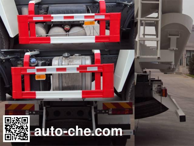 Tanghong XT5310GJBT530Q concrete mixer truck