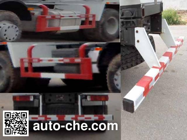 Tanghong XT5310GJBZZ32G4 concrete mixer truck