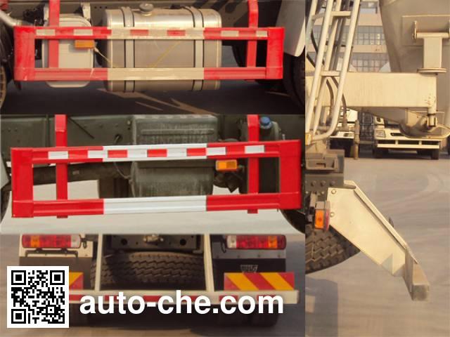 Xianda XT5310GJBZZ36Z concrete mixer truck