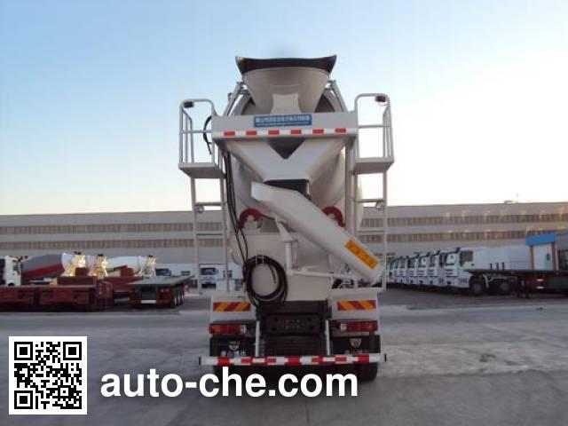Tanghong XT5310GJBZZ38G4 concrete mixer truck