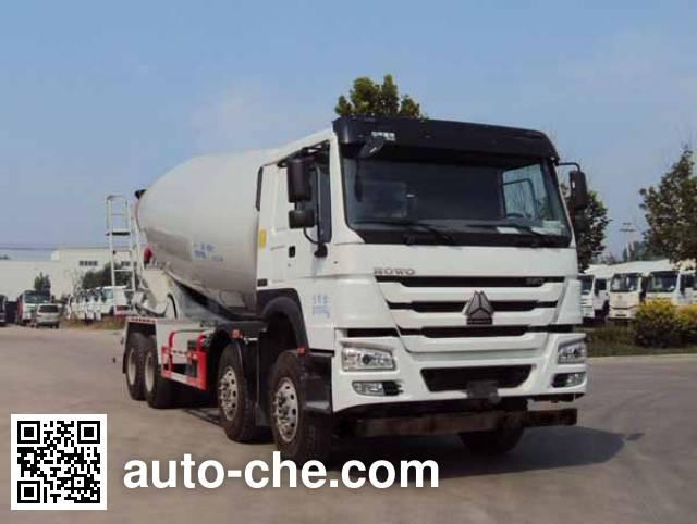 Tanghong XT5310GJBZZE2 concrete mixer truck