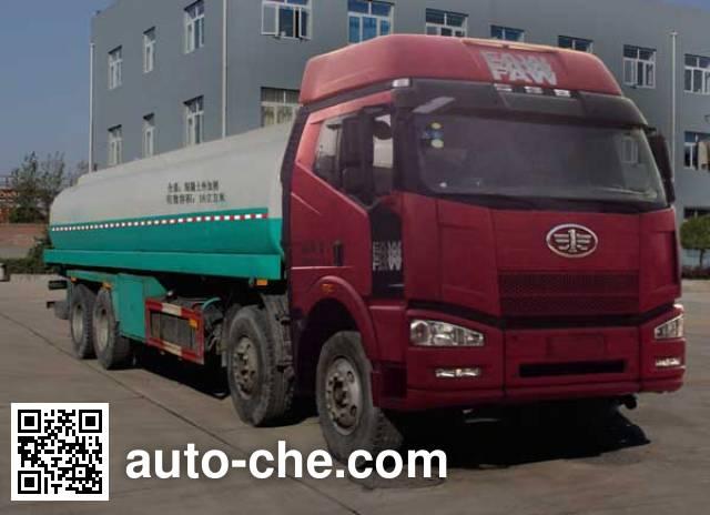 仙达牌XT5310GWJJ混凝土外加剂运输车