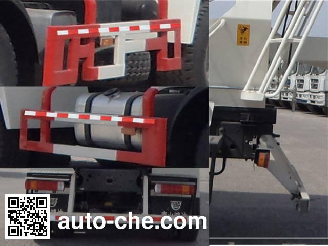 唐鸿重工牌XT5313GJBBJ36G4混凝土搅拌运输车