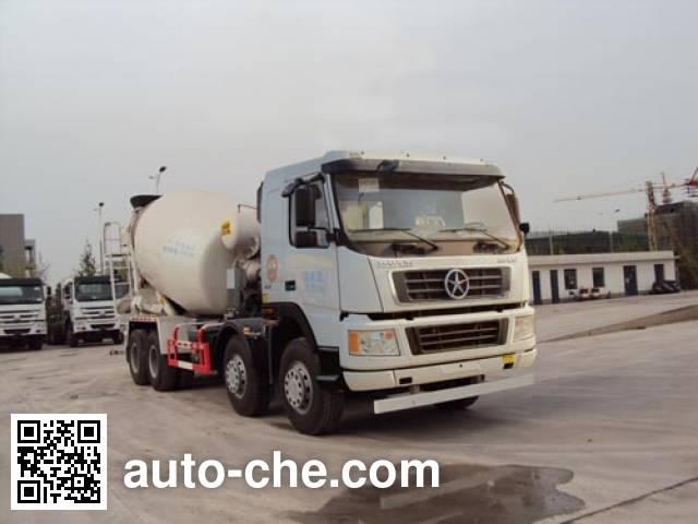 Tanghong XT5314GJBDY36EL concrete mixer truck