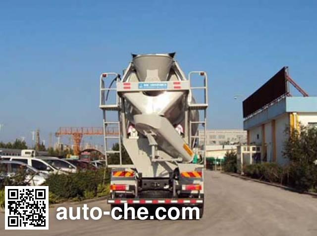Tanghong XT5315GJBCA36E concrete mixer truck